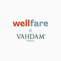 Vahdam India partners with Wellfare