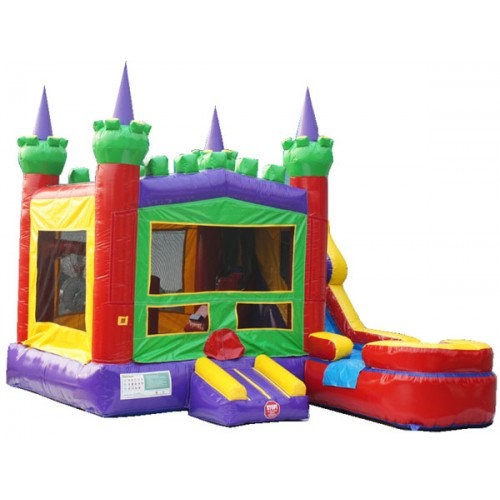 Knight's Castle Combo