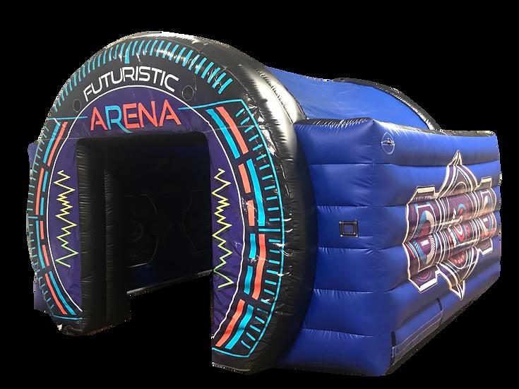 Warp Speed Arena
