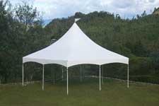 Trio High Peak Tent