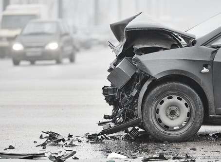 Vehicle Collisions:A Deeper Injury