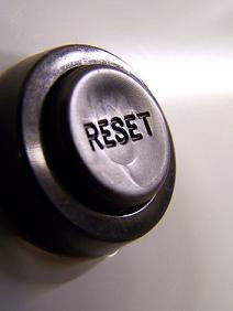 Massage: Your Reset Button