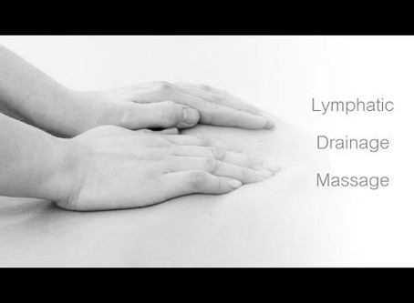 Manual Lymphatic Drainage: When to consider it