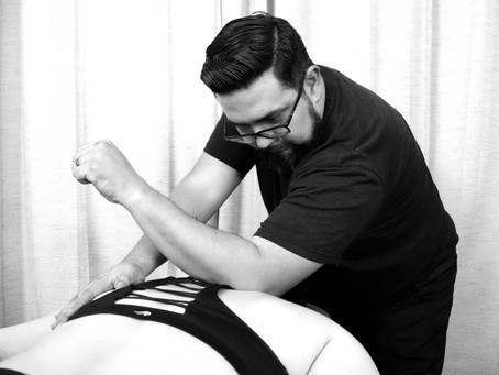 Medical massage:what is it?