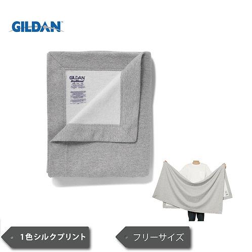 GILDAN 9.0oz ドライブレンドスタジアムブランケット GL12900