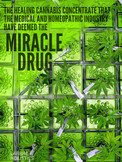 Miracle Drug Strategic content