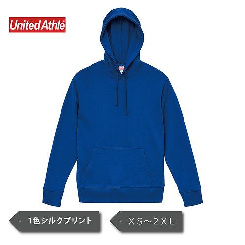 UnitedAthle  9.3オンス レギュラー パイル スウェット プルオーバー パーカ 5391-01