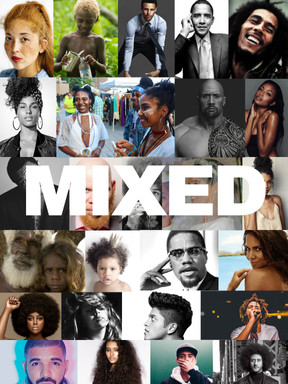 Mixed Documentary