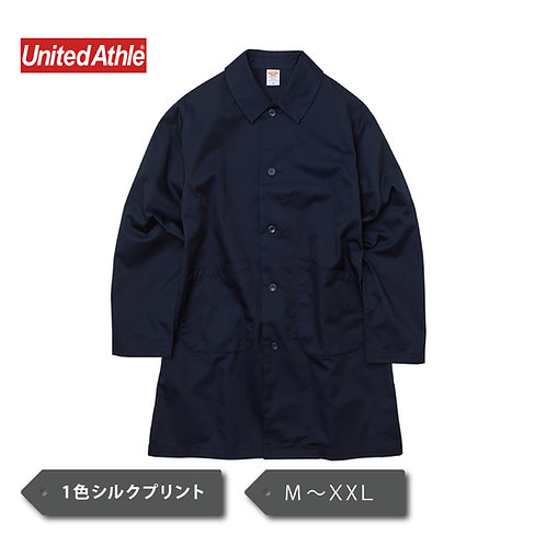 UnitedAthle  T/C ダスター コート 7451-01
