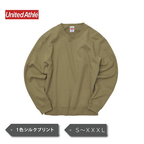 UnitedAthle  10.0オンス クルーネック スウェット <アダルト> 5044-01