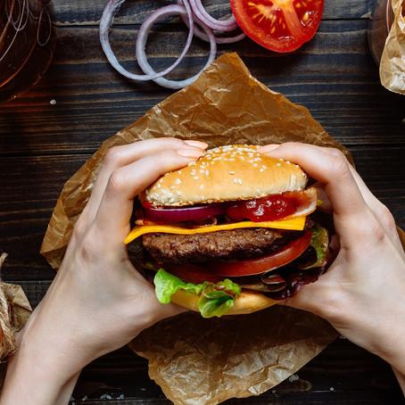 Cheat Meal ayuda a tu metabolismo
