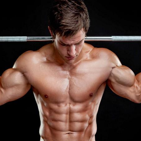 Cómo ayudan los aminoácidos a tus músculos