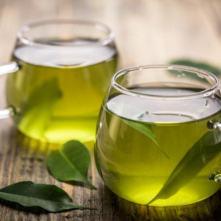 """El té verde """"bebida mágica"""""""
