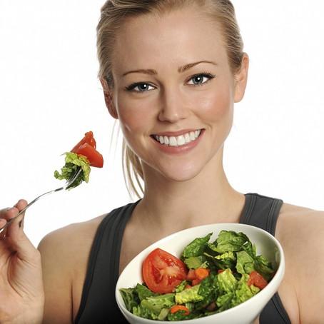 Superfoods para curar enfermedades