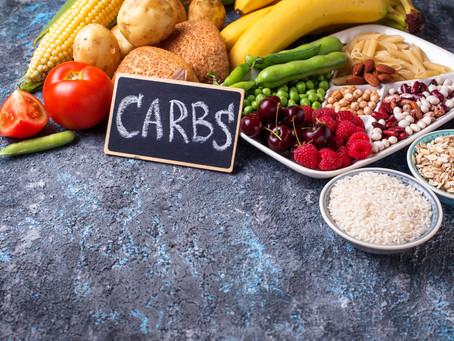 ¿Qué hacemos con los carbohidratos en cuarentena?