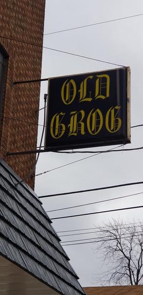 Old Grog