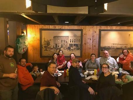 The Eisenach Family