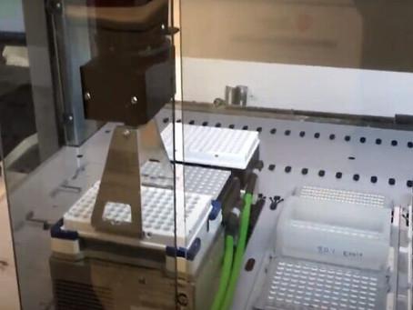CORONAVIRUS Científicos israelíes utilizan imanes para reemplazar los componentes faltan