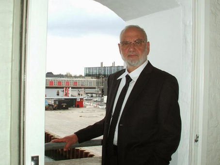 Premio EMET 2020 para el Prof. Chezy Barenholz