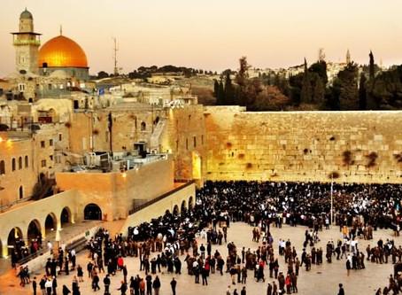 Jerusalem cada vez más cerca de lograr la igualdad entre árabes y judíos