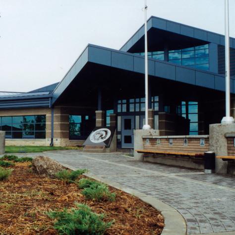 Muskowekwan School