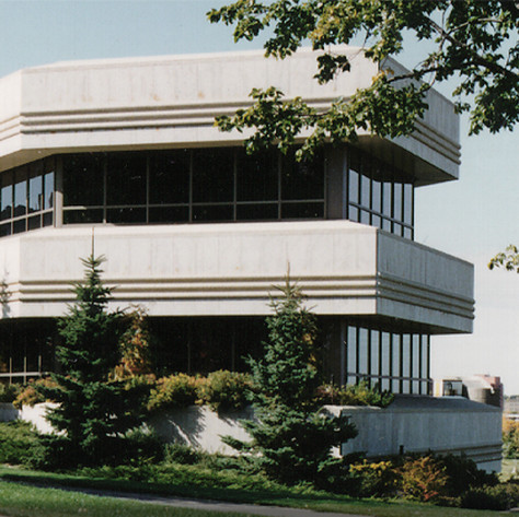 Saskatoon Cancer Clinic