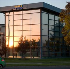 TCU Credit Union, Ludlow Branch