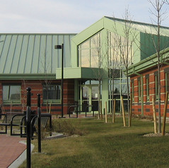 Meadow Lake Provincial Office Building