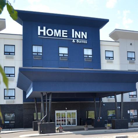 Home Inn & Suites