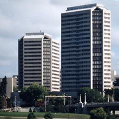 Radisson Hotel & Condominium Complex