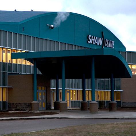 Shaw Centre