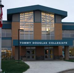 Tommy Douglas Collegiate