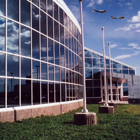 NATO Flying Training in Canada