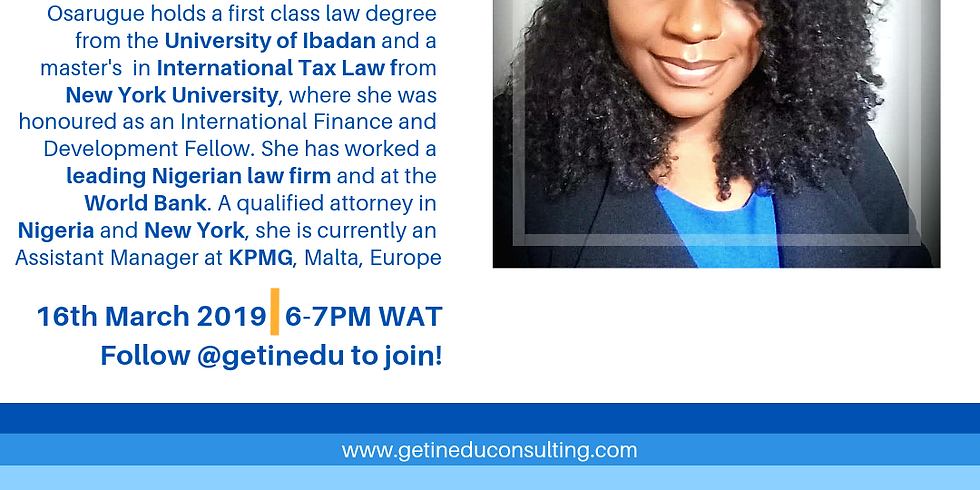Use Your Law Degree as a Launchpad to Anywhere!