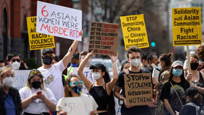 Anti-Asian Hate Crimes Weren't Caused By Covid-19 Nor Were They Caused By Donald Trump