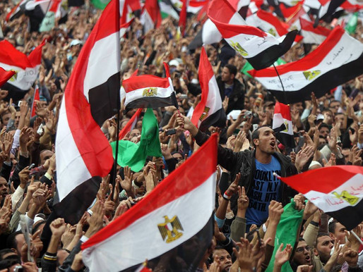 Aftermaths of the Arab Spring - Was it successful?