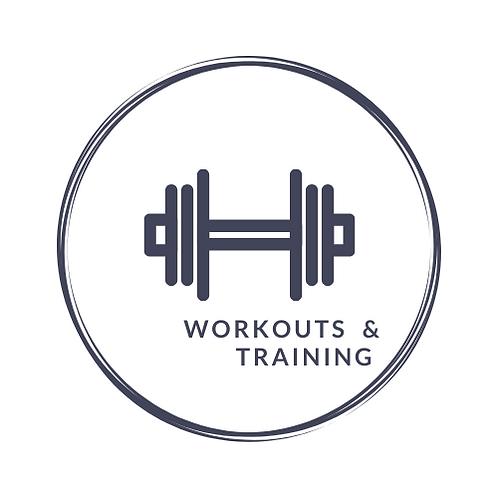 1:1 Virtual Training
