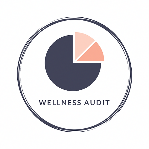 Well-being Audit