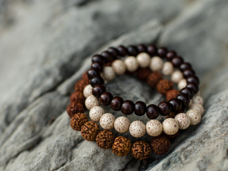 How To Choose Your Mala Beads and Crystal Necklaces