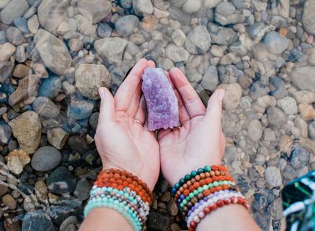 Self-Care As A Healer