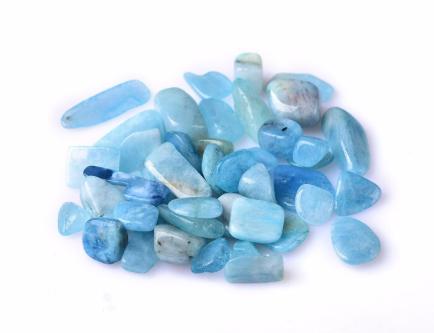 Crystal Spotlight: Aquamarine