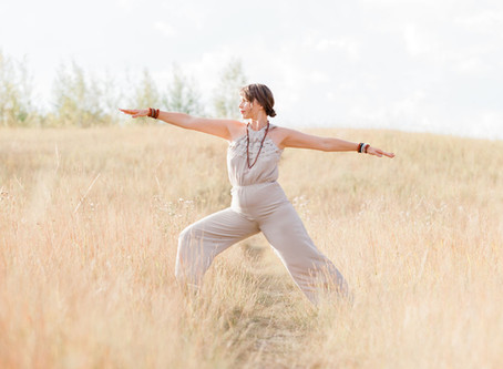Yoga And Reiki Classes At Junction 9!