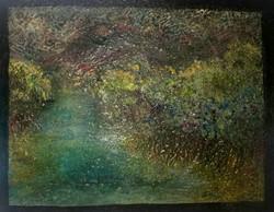 Eric Kozielski - Stormfront over the mangroves