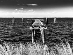 Ken Cashon - Lake Monroe Docks