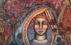 Marisela Rodriguez - Within the Sanctuary