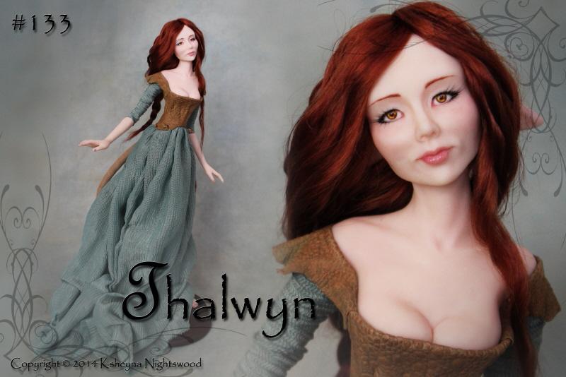 Thalwyn