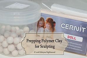 clay prep