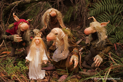 The Princess and the Trolls