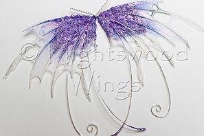 Angelina Film Faerie Wings