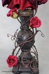 Briar Rose stand